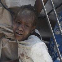 Nigeria Camp Bombing
