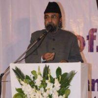 Pir Syed Haroon Ali Gilani