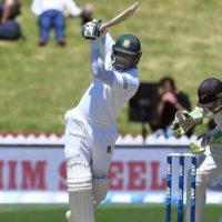 Wellington Test