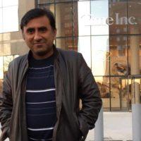 Zahid Raza