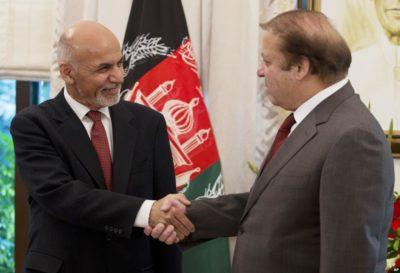 Afghanistan Pakistan Relations