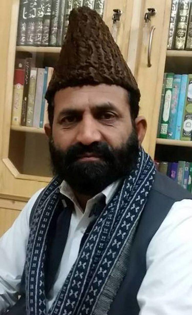 Allama Zafar Iqbal Farooqui