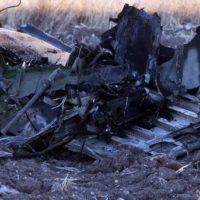 Australia Plane Crash