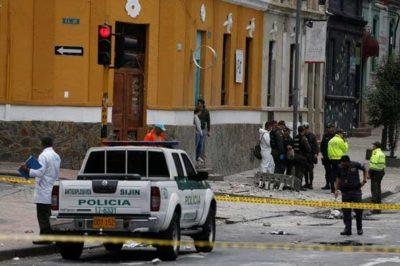 Bogota Blast