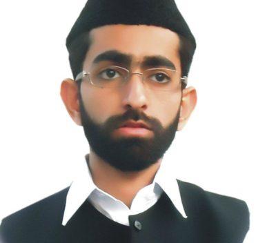 Devan Ahmad Masood Chishti