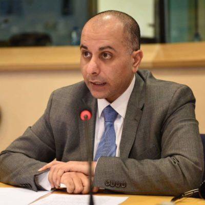 Dr Sajjad Karim MEP