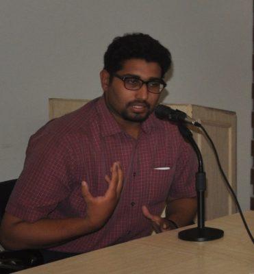 Farrukh Shahbaz