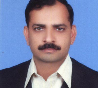 Rana Gulzar Ahmed