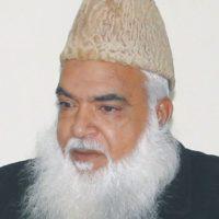 Hazrat Pir Muhammad Afzal Qadri