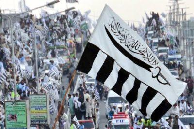 Jamaat ud Dawa