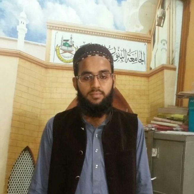 Junaid Raza