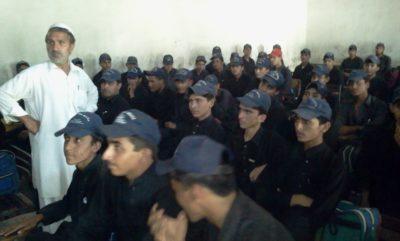KPK Students