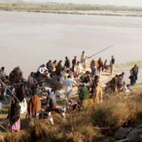 Kamalia Flood