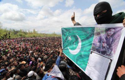 Kashmiris Freedom
