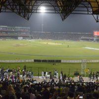 Lahore Gaddafi Stadium