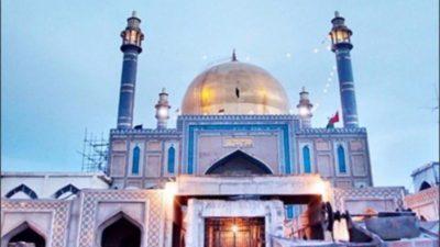 Lal Shahbaz Qalandar