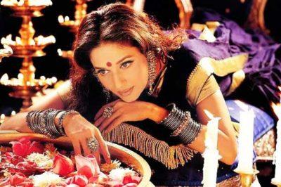 Madhuri Dikshit