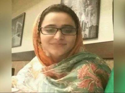 Murder of Hina Shahnawaz