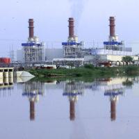 Nandi Pur Power Project