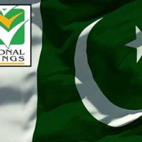 National Savings Schemes