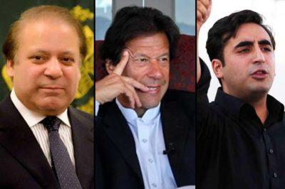 Nawaz Imran and Bilawal