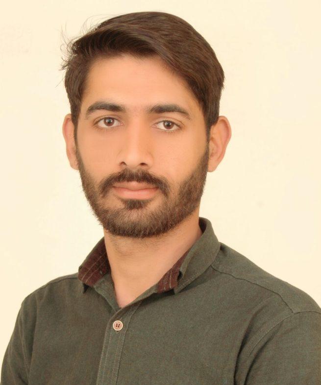 Nouman Ali Hashim