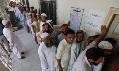 Pakistan Election