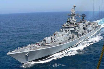 Pakistan Navy Peace Exercise
