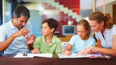 Parenting Children Education
