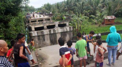 Philippine Earthquake