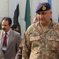 Qamar Javed Bajwa