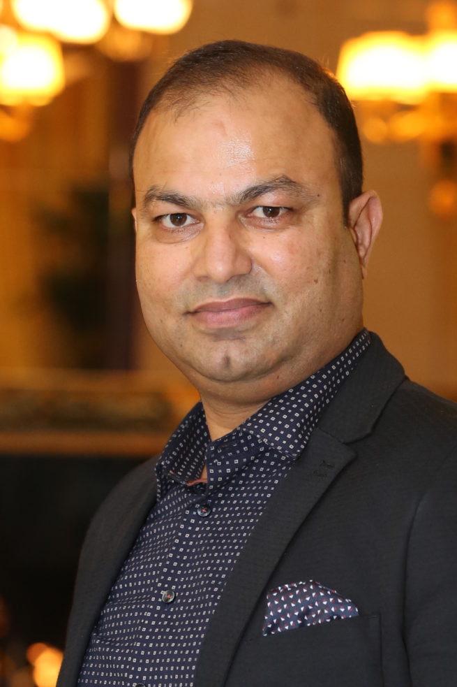Sahibzada Ateeq