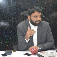 Sarfaraz Naqvi