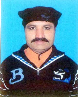 Shokat Iqbal Bhatti