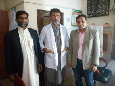 Syed Zulfiqar Hussain