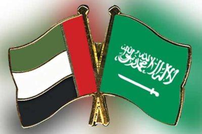 United Arab Emirates and Saudi Arabia