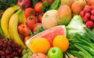 روزانہ پھل سبزیاں کھائیں اور لمبی عمر پائیں، ماہرین صحت