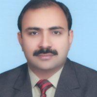 Zafar Iqbal Sandho