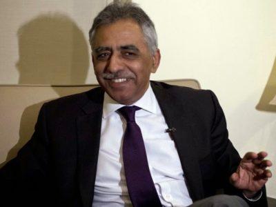 Zubair Umar