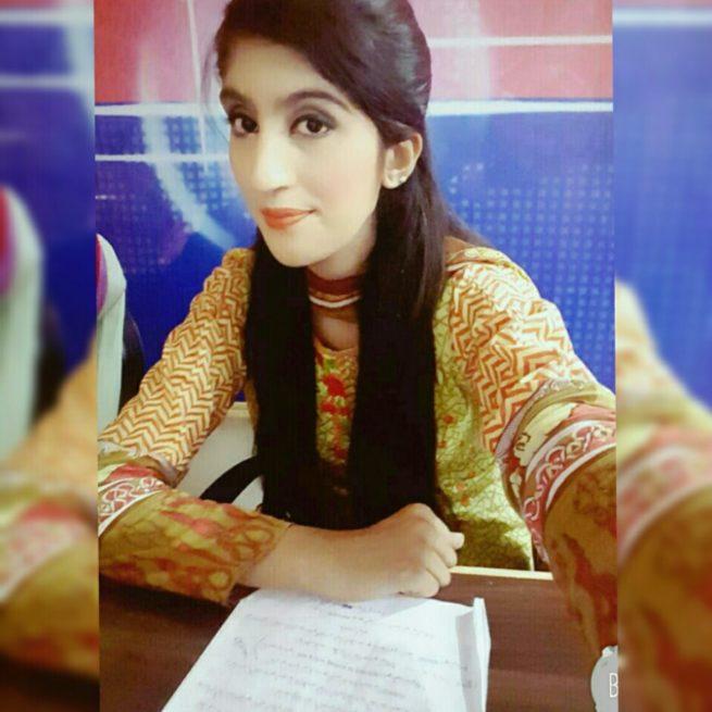 Zuni Mushtaq