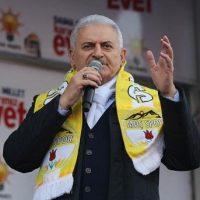 Bin Ali Yildirim