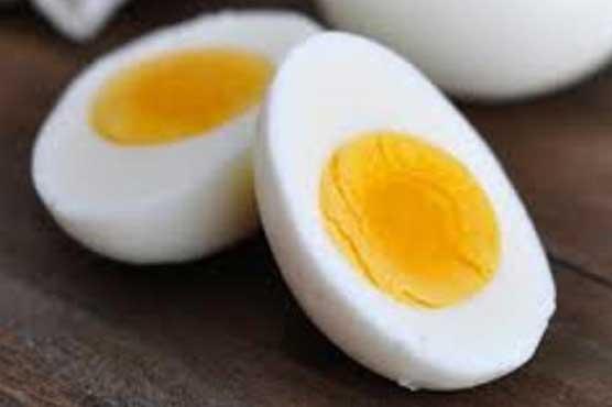 روزانہ انڈہ کھانے سے متعدد طبی فواہد حاصل ہوتے ہیں: ماہرین