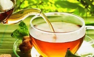 کھانے کے فوری بعد سبز چائے نہیں پینی چاہئے