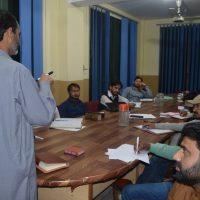 ISO Meeting