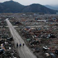 Japan Destruction