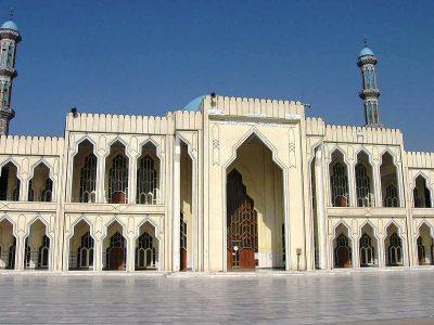 Masjid in Germany