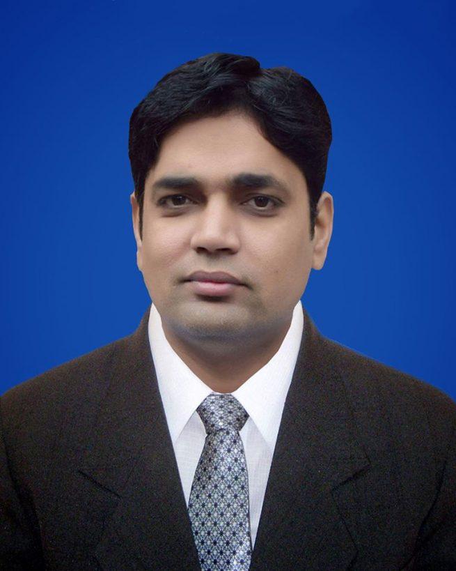 Nawaz Bashir