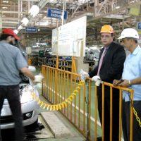 Pak Suzuki Company