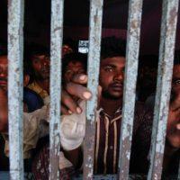 Pakistani Jail