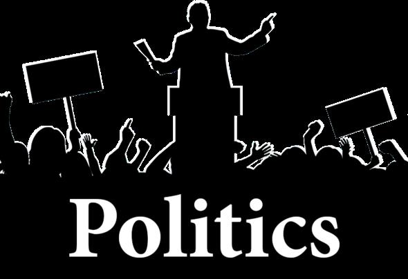 سیاسی بہروپیئے